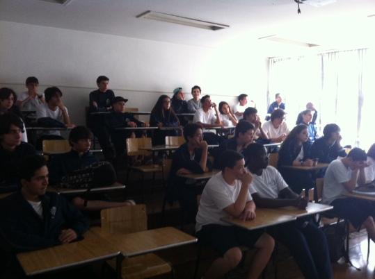 XIV Semana de Orientação Educacional e Profissional
