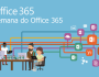 Semana do Office 365: prévia da agenda…