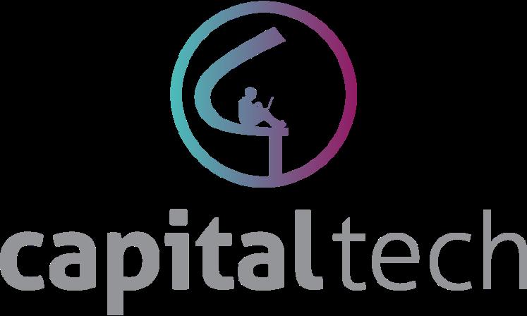 LogoCapitalTech